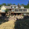 Eagles Mere Sunroom and Porch Addition