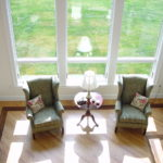 Birds Eye View Interior