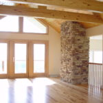 Third Floor Interior